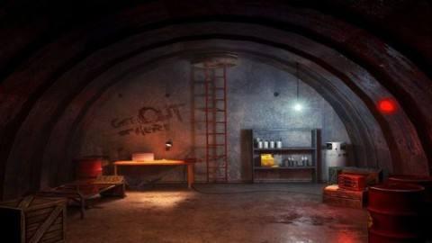 密室逃生游戏