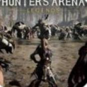 猎人竞技场传奇