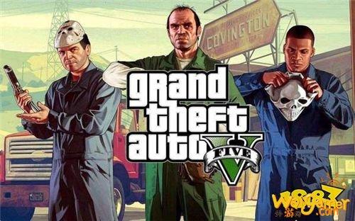 NPD宣布2020年美国游戏销售名单:《GTA5》首次缺席