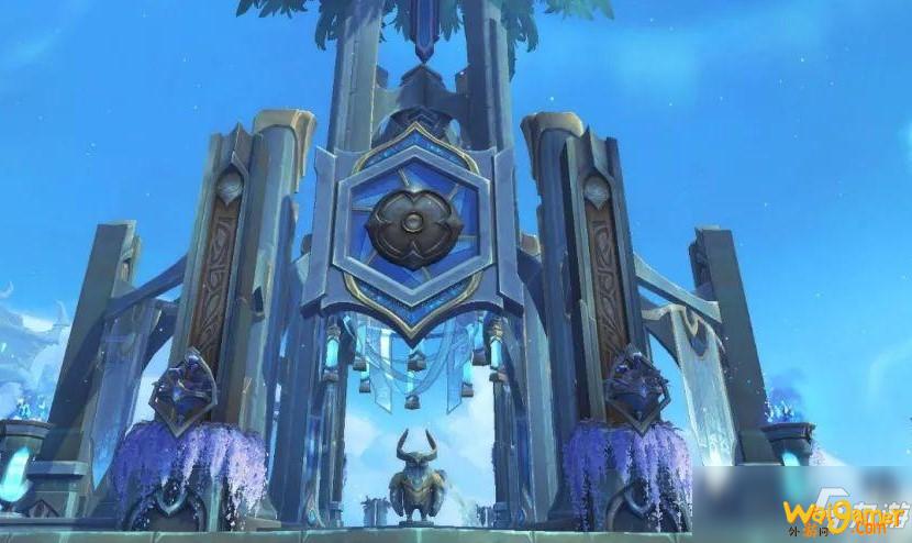 魔兽世界9.0狂暴战天赋如何添加狂暴战天赋添加教程
