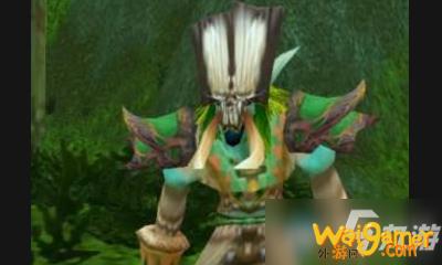 《魔兽世界怀旧服》如何做天然材料任务攻略