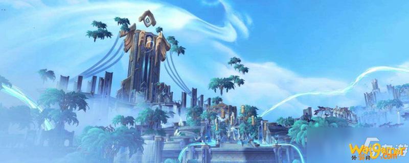 《魔兽世界》如何获得雕刻师的回忆 如何分享雕刻师的回忆
