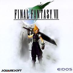 Final Fantasy VII手游