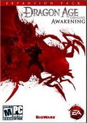 闇龙纪元:序章–邪灵甦醒