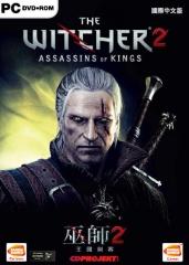 巫师 2:王国刺客
