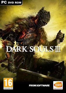 黑暗灵魂 3
