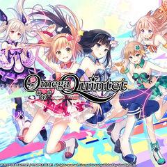 *ω*Quintet