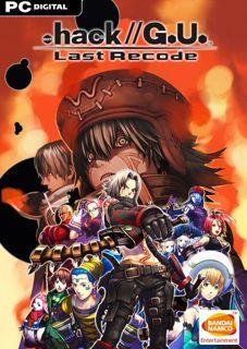 创世纪传说 // G.U. Last Recode