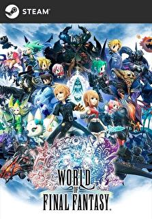 Final Fantasy 世界
