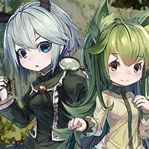 童话森林~药师梅露与森林的礼物~