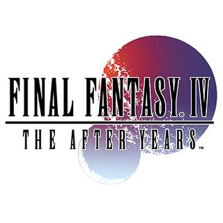Final Fantasy IV 后传 -月之归还-