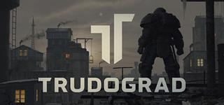 核爆 RPG 特鲁多格勒