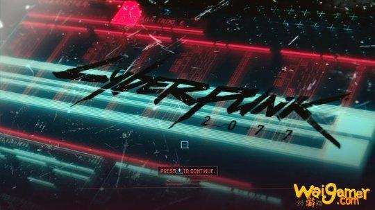 PS4及PS5版《赛博朋克2077》官方7分钟演示