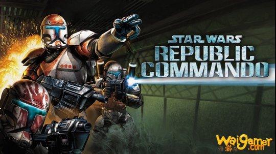 《星球大战:共和国突击队》4月6日推出PS4/NS版
