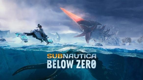 《深海迷航:零度之下》还将登陆PS5和Xbox Series