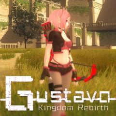 古斯塔奥:帝国重生